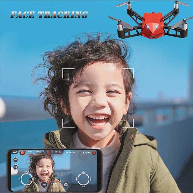 UDrone Mind Drone HD Camera Face tracking 1080P 720P APP Controller Sky Camera VS Drone 4k mi drone air drone Wide Angle Camera Cameras Cameras & Photography Consumer Electronics Electronics Photo Cameras Video Cameras