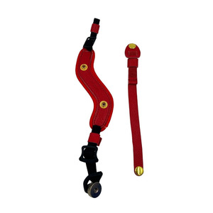 Image 5 - كاميرا قبضة اليد المعصم جلدية حزام لأوليمبوس OMD EM1 EM5 EM10 OM D E M1 E M5 E M10 مارك الثالث II 3 2 سوني A9 A7S A7R A7 III II