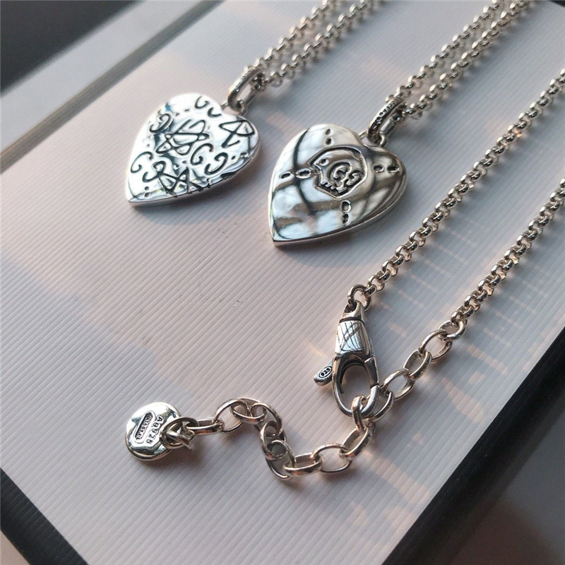 Gucci look alike Necklaces