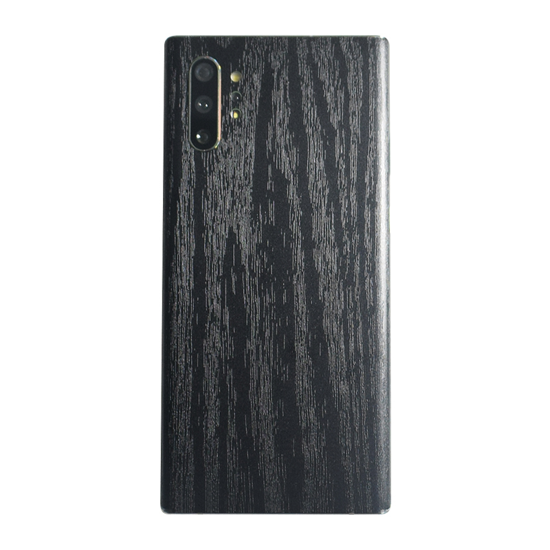 3D Camo Crocodile Snake Skins Phone Back Sticker For SAMSUNG Galaxy S10 Plus S10e S9+ Note 10 Plus Note 9 A750 A9S A60 A80