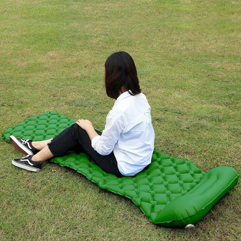 almofada de dormir camping mochila caminhadas com pillow leve a prova d agua 05