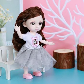 Одежда для кукол 16 см. 5