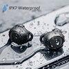 Basspal S1 TWS Wireless Earbuds IPX7 Waterproof Bluetooth 5 0  Sports in-Ear Earphones With 2200mAh Rechargeable Case review
