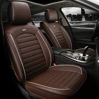 Car Seat Cover Auto Car Cushions Vehicle Seat Support Accessories for Opel Antara GRANDLAND X Meriva Omega Vectra A B C