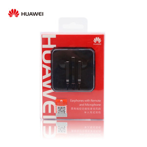 Original Huawei Honor 5X 6X Mate7 8 9 Headphones with AM116 and 3.5mm Volume Microphone for huawei P7 P8 P9 P10 Lite P10 Plus