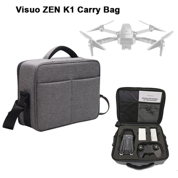 Visuo ZEN K1 GPS RC Drone Spare Part Portable Bag Carry propellers Storage Bag for 4K Camera 5G Wifi FPV Brushless RC Quadcopter