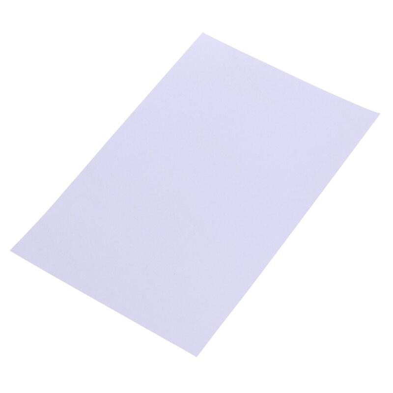 1Set 100 Sheets Glossy 4R 4