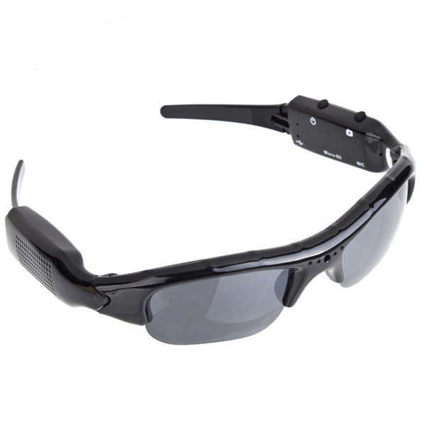 Nova câmera de óculos inteligentes ao ar