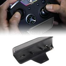 Ootdty Draadloze Bluetooth Headset Adapter 3.5Mm Hoofdtelefoon Converter Voor Xbox Een Kit