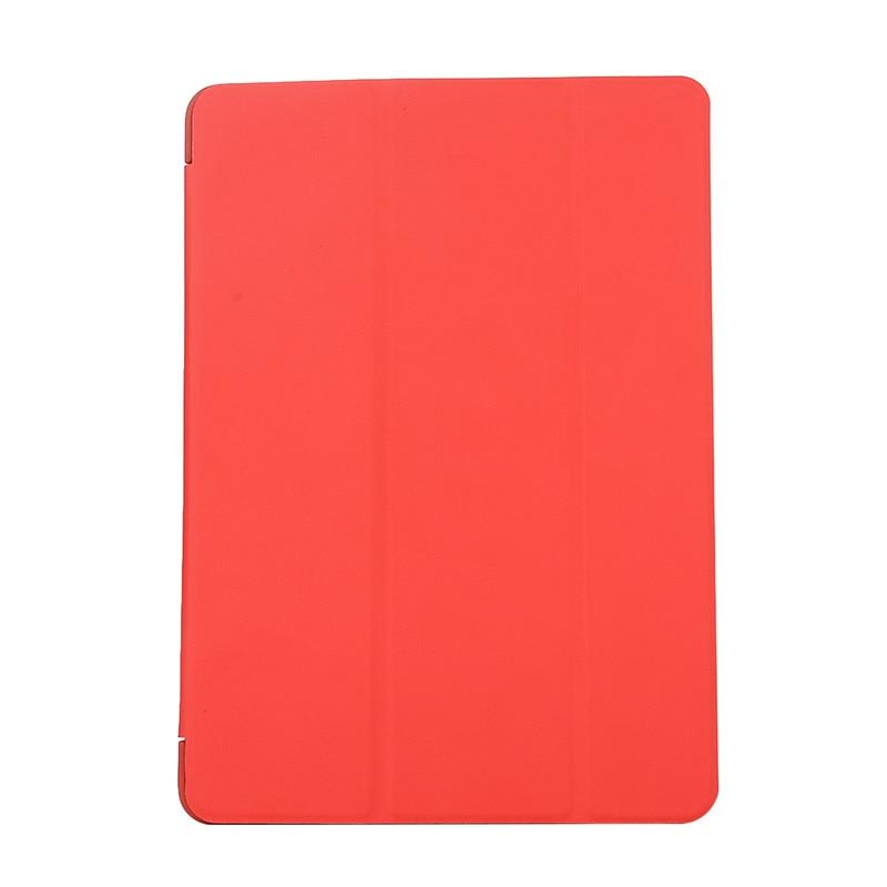 Pen iPad 7 7th-Generation-Case TPU A2200 Soft for Etui Ultra-Slim Back-Cover-Case TPU