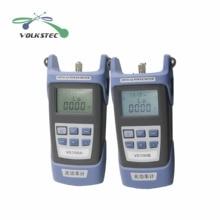 FTTH fiber optic power meter VD708A  VD708B free shipping
