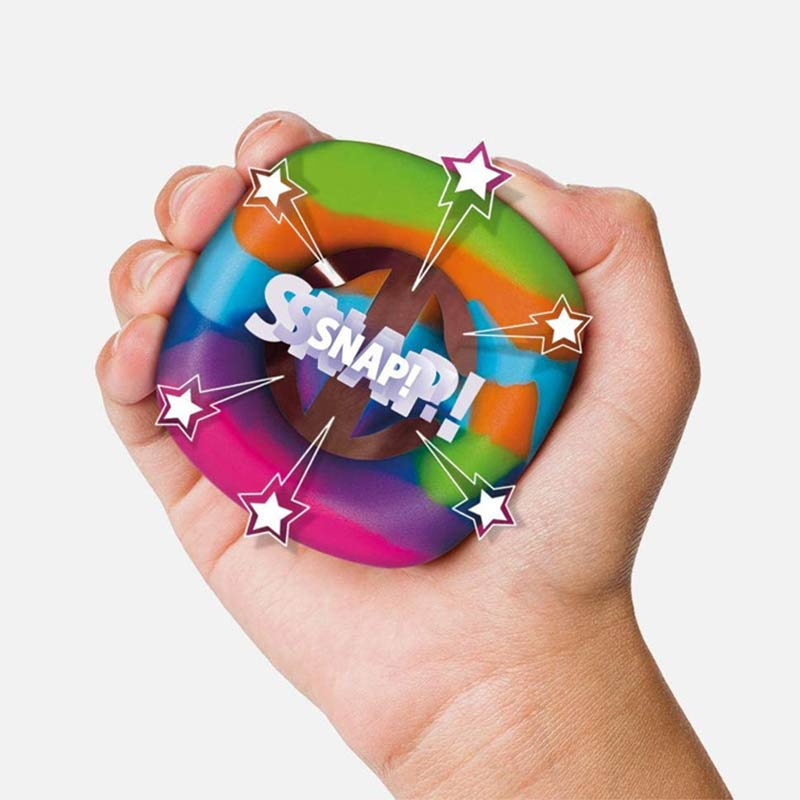 Fidget-Toys Bubble Box Poppit Anti-Stress Squishy It-Hot-Push Relief-Toy Gift Soft img3