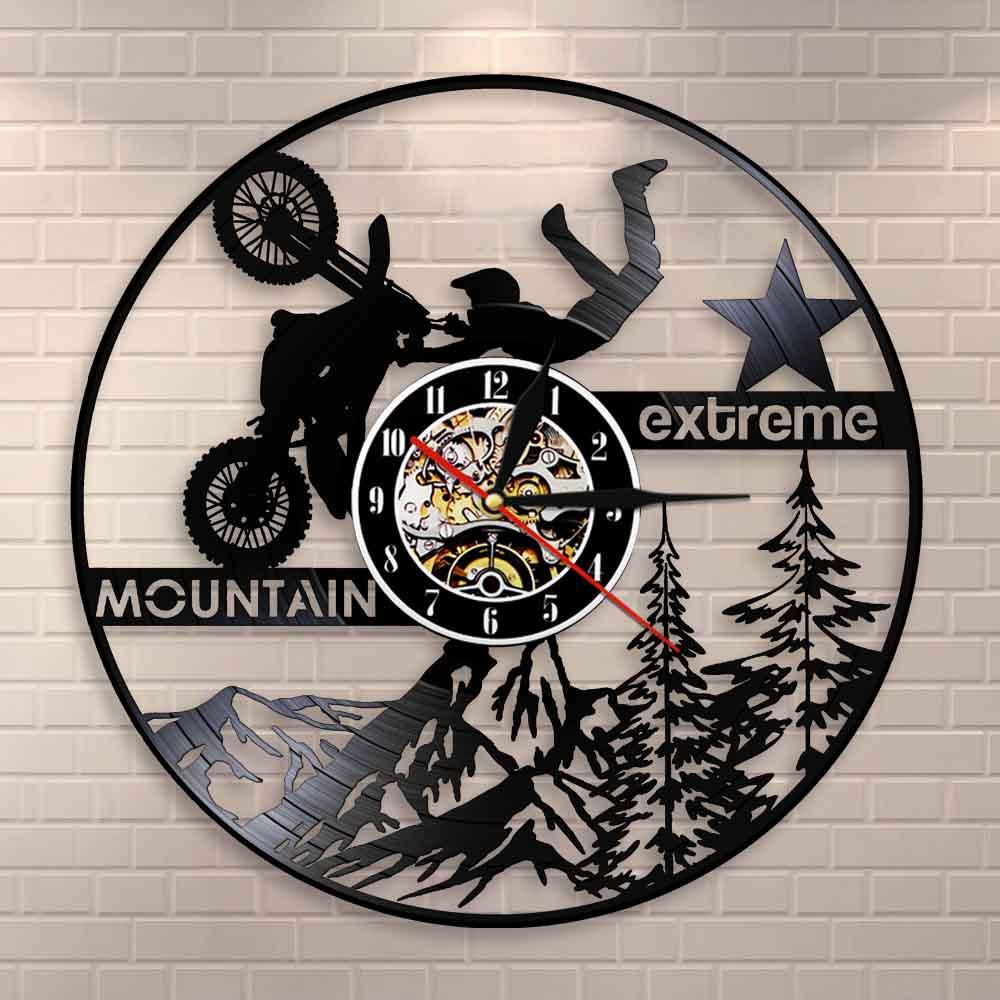 MTB Motorcyclists Bike Prep Tin Sign Gift: Cyclists Mountain Biking Cycling