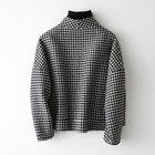 Wool Plaid 2020 Coat...