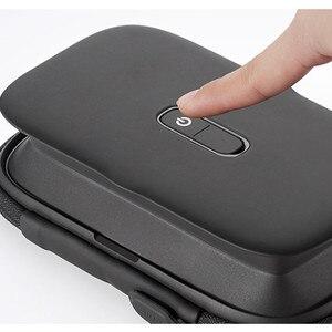 Image 2 - يو يي EUE فوق البنفسجية التعقيم حزمة ل الهواتف المحمولة/صغيرة البند الأشعة فوق البنفسجية مبيد للجراثيم المحمولة التعقيم حقيبة التطهير
