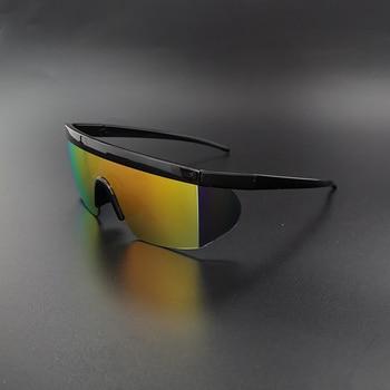 Sport UV400 cycling sunglasses men women 2020 outdoor running fishing goggles MTB bike glasses Male bicycle eyewear ciclismo 1