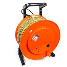 Détecteur de niveau d'eau souterrain en acier inoxydable capteur de niveau d'eau compteur niveau d'eau