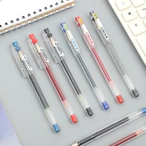 1pc PILOT HI-TEC-C Large volume needle tube Gel Pen 0.3 mm 0.4 mm 0.5 mm 0.25 mm Simplicity neutral pen Japan stationery(China)