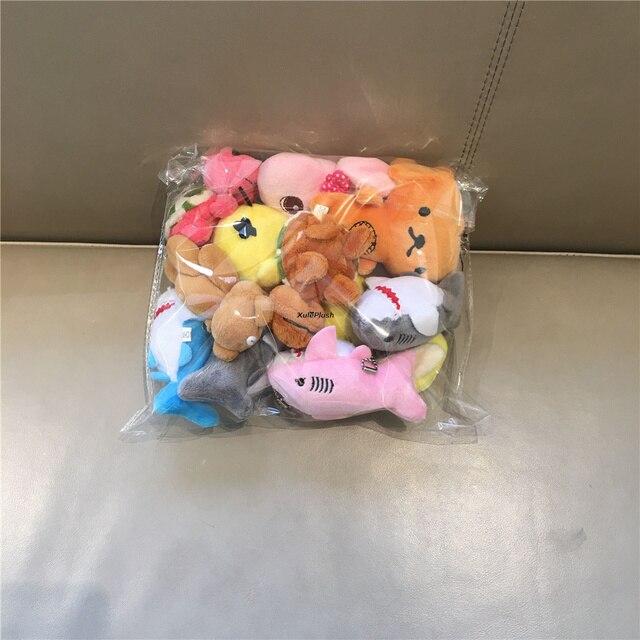 Random Styles Plush Toy 4