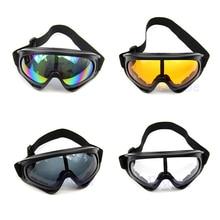 Новинка, аксессуары для мотоциклов, лыжный сноуборд, пылезащитные очки, солнцезащитные очки, линзы, оправа, очки, 5 цветов