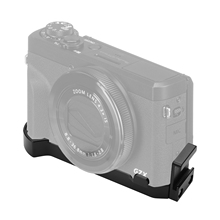 L Mount Plate with Cold Shoe 1/4 Screw Wrench Replacement for Canon G7X Mark III/II photo studio Camera photography accessories