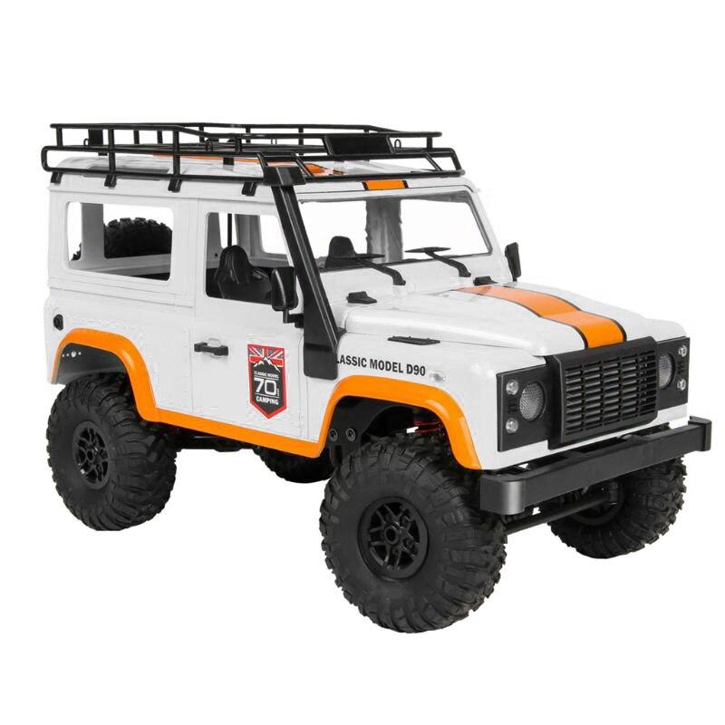 Mn 99 2.4G 1/12 4Wd Rtr chenille Rc voiture véhicule jouet modèle jouets de plein air enfants