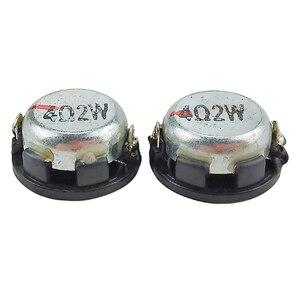 Image 4 - GHXAMP 1 inç tam aralıklı hoparlör sütun 4ohm 2w Bluetooth hoparlör DIY Mini Tweeter orta bas manyetik alt hoparlör 2 adet