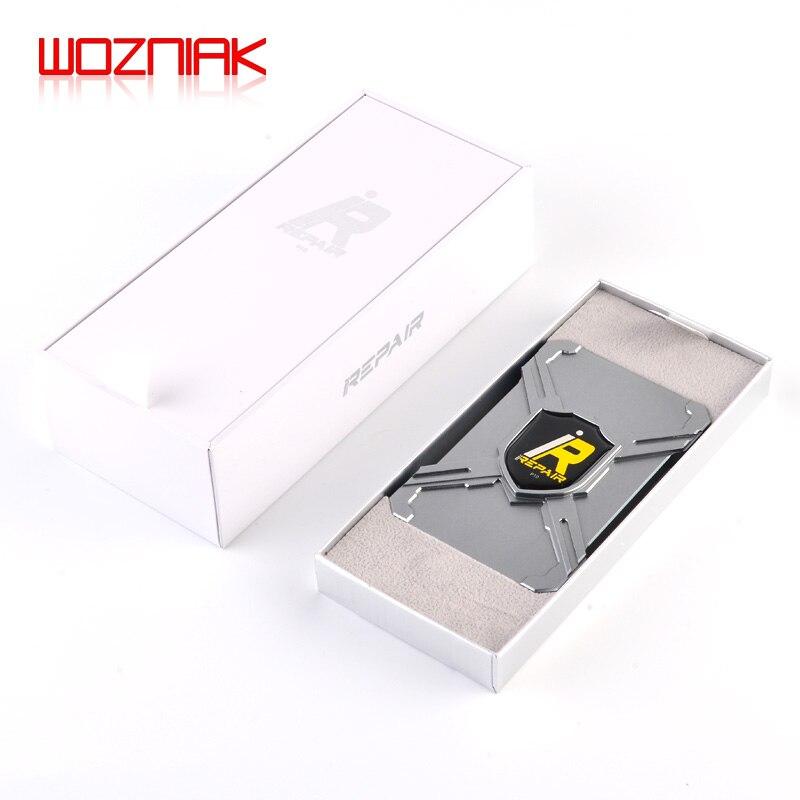 IRepair BOX P10 / iD Box 분해 불필요 하드 디스크 DFU 읽기 쓰기 IPAD 및 IPHONE 6 7P 8 X 용 일련 번호 변경