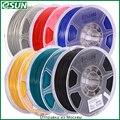 Esun 3d принтер нить PLA + PROplastic для 3d принтера нить 3d Ручка/1 кг 340 м/Доставка из Москвы