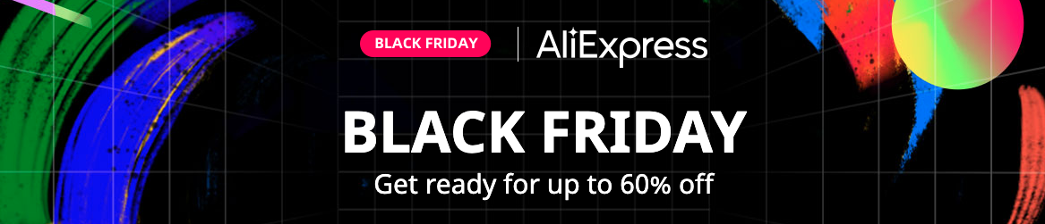 Aliexpress Black Friday Sale Guide Aliexpress Blog
