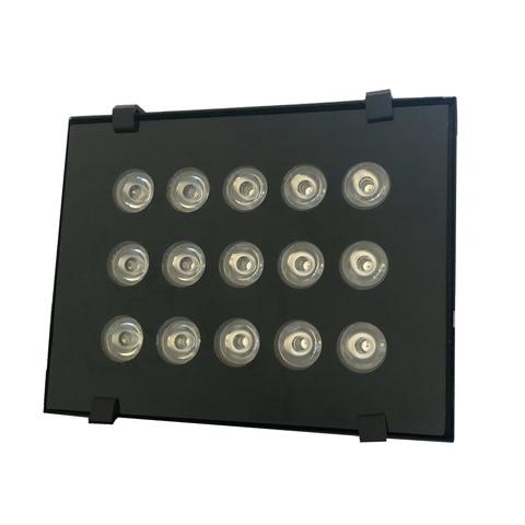 luzes impermeaveis ip66 da visao noturna