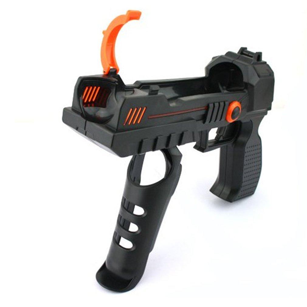 2 в 1 Изысканный Move Shooter пистолет контроллер движения вложение Nav для PS3 для PS4 VR игры аксессуары
