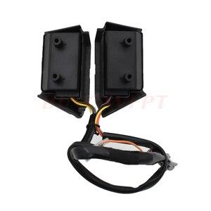 Image 2 - Bingwfpt para n issan livina & tiida & s ylphy acessórios do carro botões de controle do volante do carro botões interruptor função