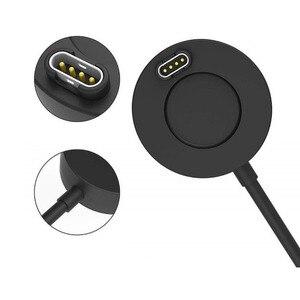 Image 2 - Dock chargeur USB câble de charge cordon pour Garmin Fenix 5/5S/5X Plus 6/6S/6X Pro saphir Venu Vivoactive 4/3 945 245 45 Quatix 5