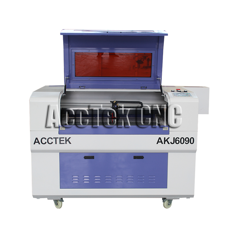 CO2 Laser Engraver Machine Cnc Laser Cutter 6090