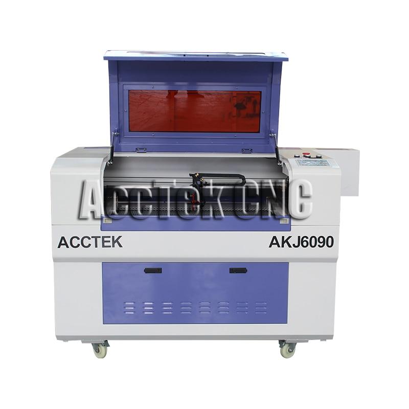 CO2 Laser Engraver Machine Cnc Laser Cutter 6090