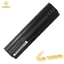 Gzsm ноутбук Батарея CQ42 для hp MU06 MU09 Батарея для ноутбука CQ32 CQ56 CQ62 G6 G62 G72 G42 593553-001 аккумулятор большой емкости DM4 593554-001 аккумулятор большой емкости Батарея