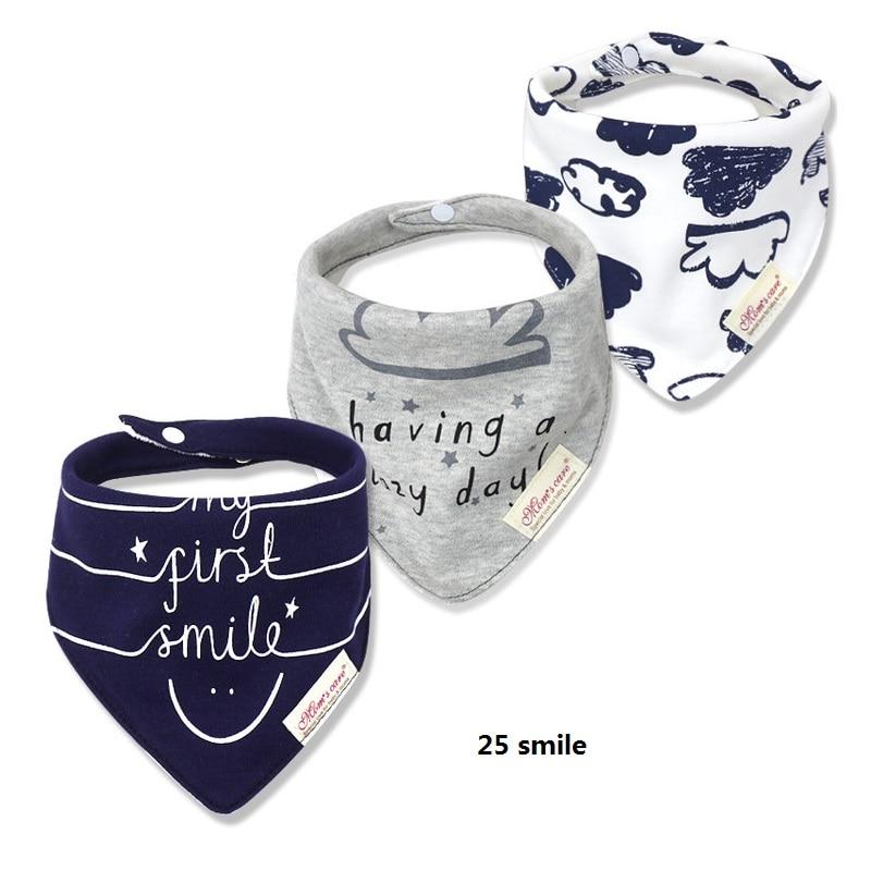 25 smile