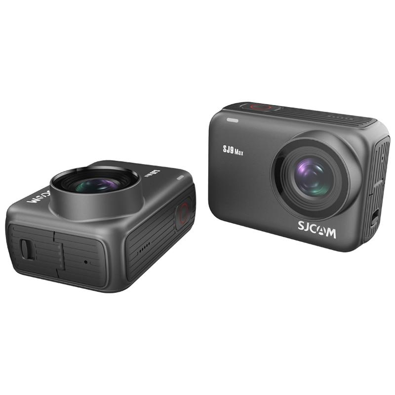 Image 4 - В наличии! Спортивная видеокамера SJCAM SJ9 Series SJ9 Strike SJ9 Max, водонепроницаемая Экшн камера 4K с гироскопом, 2,4G, Wi FiЭкшн-камеры    АлиЭкспресс