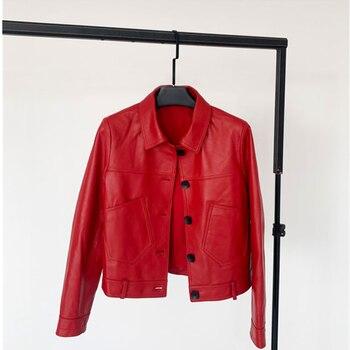 Купон Одежда в EIBAWN Leather Women Store со скидкой от alideals