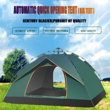 Camping Tent Waterproof 2 Person Easy Setup Tent For Outdoor Hiking Climbing Beach Travel Tourist Camping Tents large camping tent 5 8 person garden tent double layer three doors outdoor tents for family camping travel 330 380 195cm