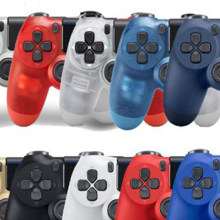 Gamepad dla PS4 kontroler do kontrolera Dualshock 4 dla joystick ps4 dla play station 4 do sterowania ps4 dla manette ps4 mando ps4 kontroli