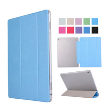 Applicable iPad 2-3-4-Protective Case iPad Pro 10.5 Leather