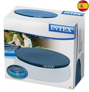 INTEX-Cubierta para piscina, 3,66M, 366cm, 12