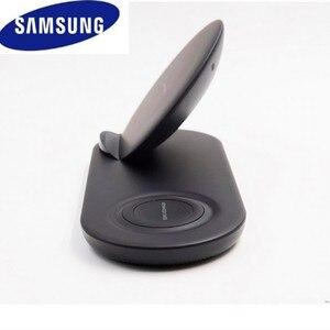 Image 2 - 25W 2 en 1 rapide QI chargeur sans fil chargeur de téléphone Type C support de charge rapide pour Samsung Galaxy Note 9 S10 Plus montre S2 3