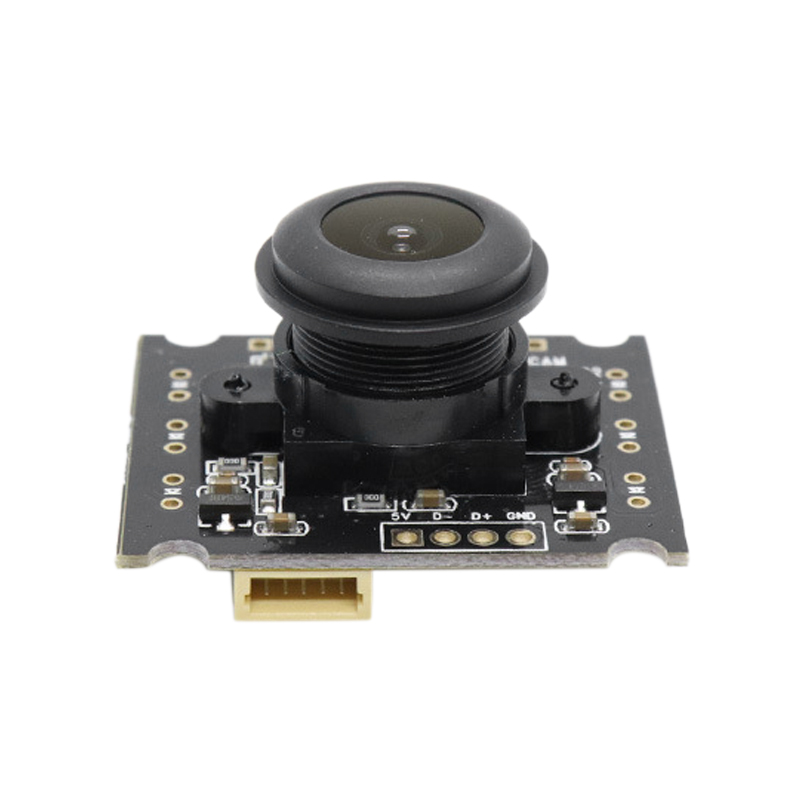 3MP Camera Module Free Driver USB2.0 OV3660 Wide Angle 110degree FOV 2048x1536 Camera With USB Cable