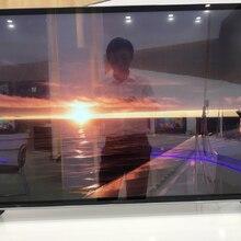 4k монитор IP tv и T2 tv 65 75 85 95 100 дюймов led ТВ экран телевизор
