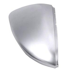 1 пара матовых хромированных защитных чехлов для зеркала заднего вида Golf 7 Golf 7 Gti Lamando Зеркала и крышки      АлиЭкспресс
