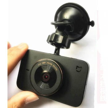 For XIAOMI MIJIA Suction Cup Bracket Car Dvrs Mount Holder Suction Cup Dvr Mini Dash Camera Bracket Holders 1Pcs image