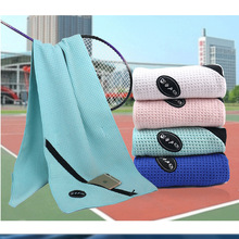 цена на High Quality Sweat-Absorbent Thickened Pineapple Sports Towel Outdoor Fitness Sports Towel Golf Towel